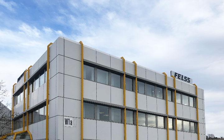 Felss Group GmbH 分公司