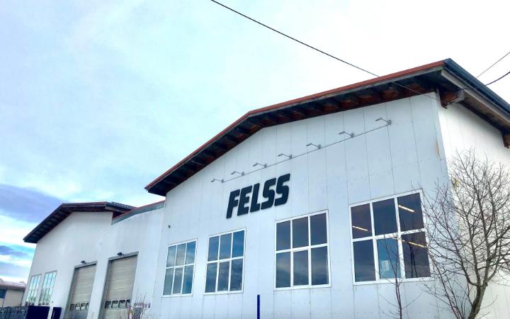 Felss Systems GmbH 分公司