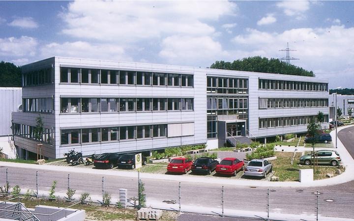 Standort Felss Systems GmbH