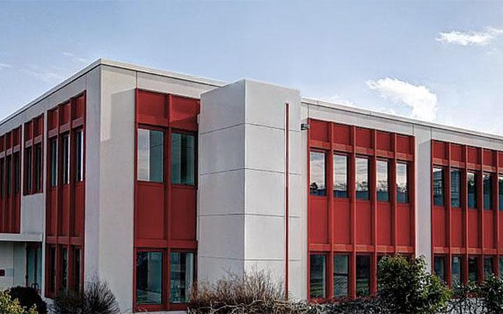 Standort Felss Rotaform GmbH