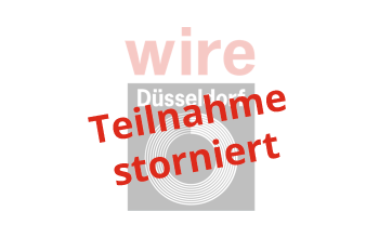 Wire Düsseldorf storniert