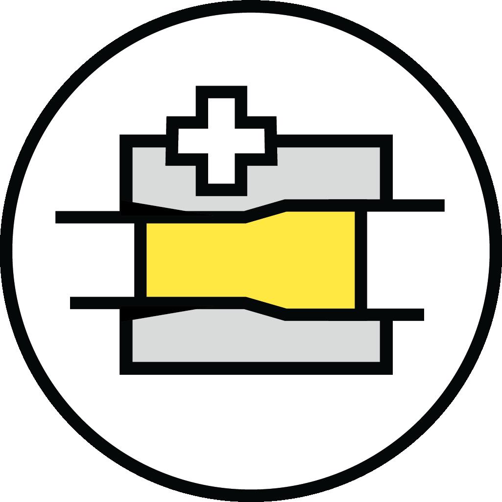 FELSS Technologien Icons TubePlus